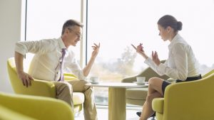 Courageous Conversations in the Workplace